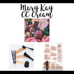 Mary Kay CC (Medium to Deep)